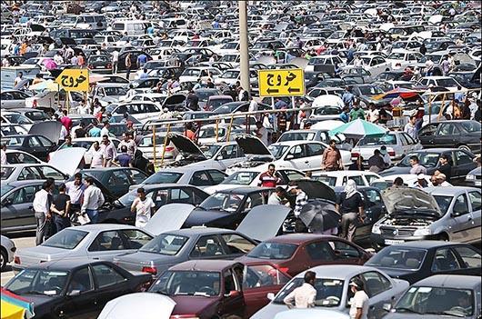 ترفندهای دلالان در خرید و فروش خودرو!