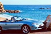 ۱۰ خودروی سریع، متفاوت و خوشقیمت برای شما