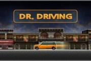نگاهی به بازی Dr.Driving: ماشین سواری در حالتهای مختلف!