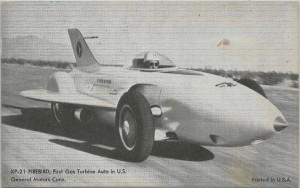 SE-Detroit-MI-1954-General-Motor-s-Firebird-XP-21-known-as-Firebird-1-Arizona-Desert-Proving-Grounds-The-first-US-made-Gas-Turbine-Powered-Automobile