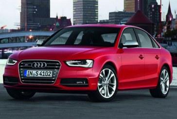 Audi S4 با موتوری قدرتمند برای سال ۲۰۱۷ آماده خواهد شد