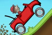 مسیری بیانتها: معرفی بازی اعتیادآور Hill Climb Racing