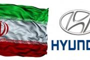 مدیر عامل راین: خطوط تولید و زیر ساختهای لازم برای ورود هیوندای آماده است!