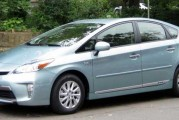 ۱۰ خودروی پرفروش سال ۲۰۱۴