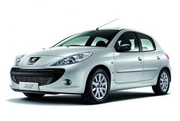 ۷ ماشین هاچ بک موجود در ایران که بین ۴۰ تا ۸۰ میلیون تومان قیمت دارند