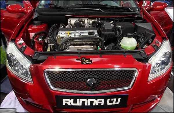 runna-motor