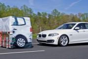 چرا خودروی بعدی شما میبایست مجهز به سیستم هشدار دهنده تصادف از جلو باشد؟