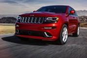 ۱۰ خودرو خارقالعاده که جیپ Grand Cherokee آنها را شکست میدهد!