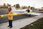 تماشا کنید: فرود اضطراری یک هواپیما در خیابان