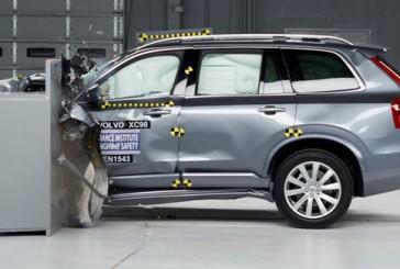 ولوو و تولید ایمنترین خودروهای جهان!