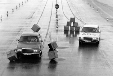 تاریخچه ترمز در اتومبیل به زبان ساده