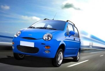 خودروهای کمفروش بازار ایران کدامند؟