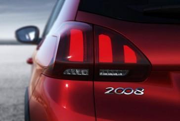 چهره جدید پژو ۲۰۰۸ مدل 2017 را ببینید!