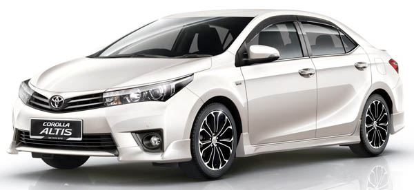 Toyota-Corolla-Altis-2.0-v-Malaysia-press-shot-side-view