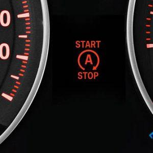 تی تیبا 95 سیستم استارت/استاپ خودرو را بهتر بشناسیم! - چرخان