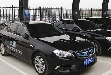 حمایت دولت چین از خودروسازانش با استانداردهای قدیمی!