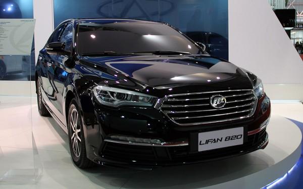 کرمان موتور قیمت جدید لیفان ۸۲۰ را اعلام کرد (اسفند ۹۶)