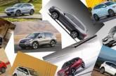 با چقدر نقدینگی میتوان خودروی کارکرده شاسی بلند خرید؟ (ویژه پایان سال ۹۶)