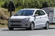 آغاز فروش خودروی فورد +ka در اروپا، با شروع فصل تابستان
