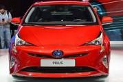 تویوتا پریوس؛ پرفروشترین خودروی هیبریدی جهان در راه ایران!
