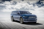 خودروهای آینده: Navigator 2018؛ قارهپیمای لینکلن!