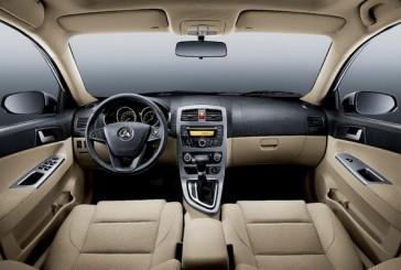 پارس خودرو اعلام کرد: برلیانس با موتور و گیربکس جدید تولید خواهد شد