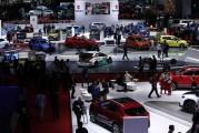گزارش تصویری جذاب از نمایشگاه خودروی ژنو ۲۰۱۶!