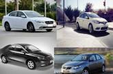 بهترین خودروهای سواری در بازه قیمتی ۷۰ تا ۸۰ میلیون تومان