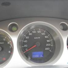 H30 Cross ایران خودرو