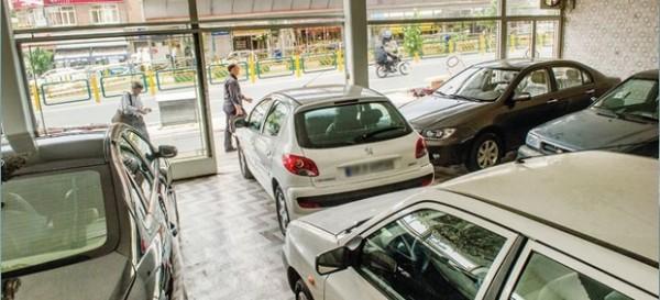 قیمت خودرو قیمت انواع خودروهای داخلی قیمت روز خودرو