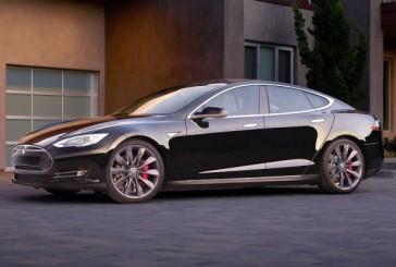 تسلا مدل S باکیفیتترین خودرو از نگاه موسسه TQI!