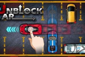 نگاهی به بازی Unblock Car؛ چالش ذهن در پارکینگ!