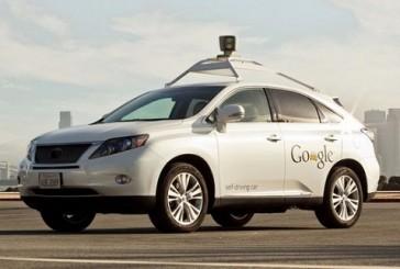 خودروهای بدون راننده گوگل و قابلیت بوق زدن!