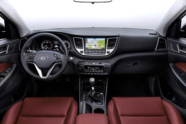 2017-Hyundai-Tucson-interior