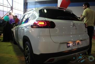 سیتروئن C3 XR؛ خودرویی که توسط سایپا در ایران تولید خواهد شد