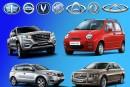 تحلیل محبوبیت خودروهای چینی در ایران: چینی از همه نوع!