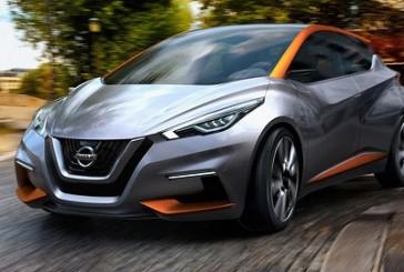 نسل آینده نیسان Micra مجهز به سیستم رانندگی خودکار خواهد بود!