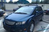 کارمانیا شرایط فروش شاسی بلند BYD S6 و خودروی برقی BYD e6 را اعلام کرد!