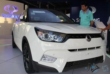 گزارش تصویری از غرفه رامک خودرو در نمایشگاه خودروی مشهد