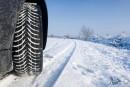 سه توصیه ساده ولی مهم برای رانندگی در سطوح برفی و یخ زده