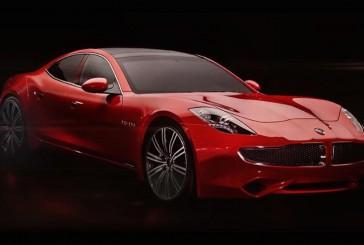 همین هفته منتظر رونمایی از خودروی لوکس برقی کارما Revero باشید!