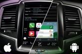 مقایسه اپل CarPlay و اندروید Auto؛ کدام را ترجیح میدهید؟