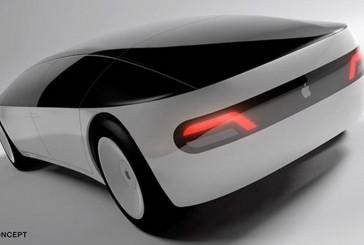برخورد خودرو اپل به راهبند و تغییر استراتژی خودران!