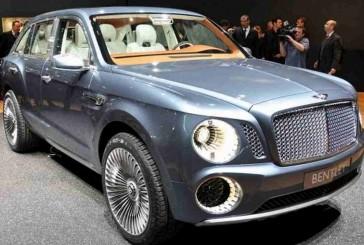 شاسیبلندها تا سال ۲۰۲۰ حاکم بازار خودروهای لوکس خواهند شد