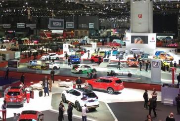 در نمایشگاه خودروی پاریس 2016 منتظر نمایش چه محصولاتی باشیم؟