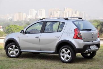 پارس خودرو از رنو ساندرو استپوی (Step Way) رونمایی خواهد کرد!