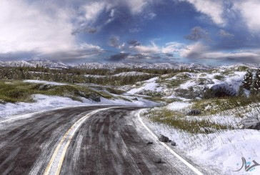 نکاتی مهم برای مسافرتهای زمستانی!