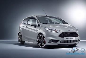 نسل بعدی فورد فیستا ST با موتور 1 لیتری!