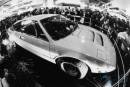 این ۸ خودرو عجیبترین خودروهای لامبورگینی تاریخ هستند!