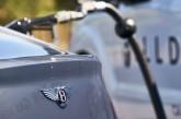 مالکان خودروهای بنتلی دیگر لازم نیست به پمپ بنزین بروند!